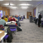 Advancing into the Archives Workshop: Liverpool Records Office, 9 March 2015.