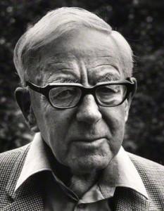 Roger George Clark, National Portrait Gallery