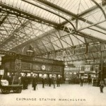180 years of station innovation