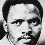 Who was Steve Biko?