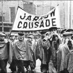 Red Ellen and the Jarrow Crusade