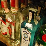 A history of alcohol: gin