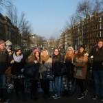 History Society in Amsterdam