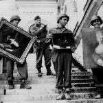 The Monuments Men in history and film
