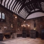 Beds to bookshelves: recent discoveries at Chetham's Library