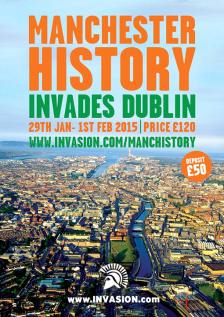 Dublin!!