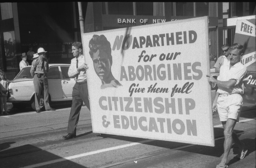 1967 referendum Facing the facts: what the 1967 referendum didn't achieve larissa behrendt while we celebrate the achievement of the referendum campaigners we must also face the.