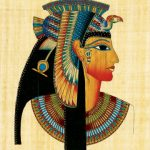 Cleopatra: The Beauty of a Killer