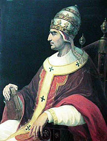 The Great Schism Pope Gregory XI- Wikipedia