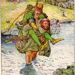 The Real Robin Hood: Exposed