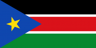 The Sudan Divide Flag_of_South_Sudan (wikimedia commons)