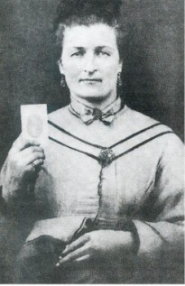 Women in the American Civil War 2 Malinda Blalock