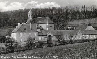 Mayerling_1889