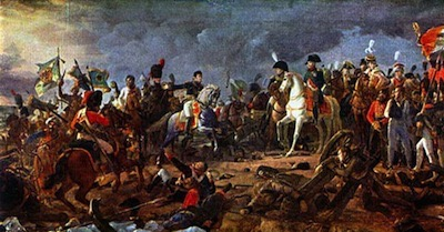 an introduction to the three wars that led to the defeat of napoleon (1) the continental system (2) the peninsular war (3) and the invasion of russia these three misjudgements of napoleon were the ones which led to the downfall of napoleon bonaparte.