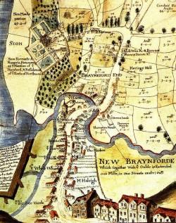 Battle of Brentford