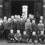 Children in the Workhouse