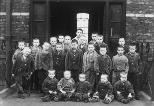 Children workhouse
