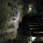 Sacrifice in the Tunnels – The Secret War of WW1