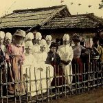 How and why did tolerance towards male homosexuality disappear in Meiji Japan? By Isabel Fountain