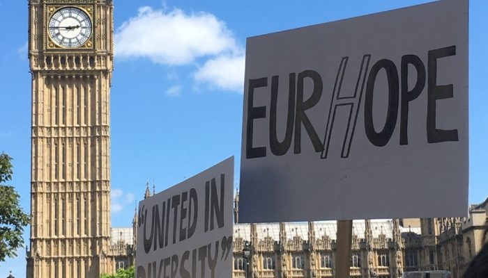 Brexit: What Does It Mean For Us? Photo via Flickr @AlexWhite