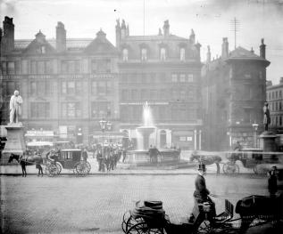Albert square then