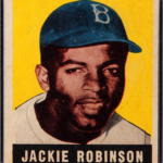 Jackie Robinson: Athlete to Activist