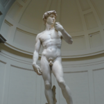 SEXUALITY IN ART: MICHELANGELO
