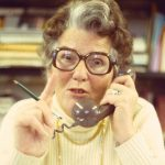 Mary Whitehouse and the Permissive Society: the battle over Gay News, and what it meant for 1960s Britain, by Kate Jackson