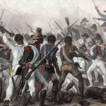 The slaves that dared to challenge imperialism: how Haiti was punished for its revolution (1791-1804), by Wilf Kenning