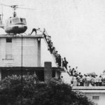 The Fall of Saigon, by Charlotte Roscoe