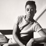 James Baldwin's Existential America, by Wilfred Kenning