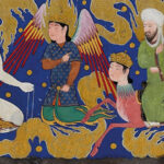 Iconoclasts and Iconophiles, Representation and Rejection of the Divine in Islamic Art, by Piotr Kardynal