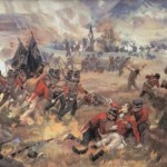 A Not So Special Relationship: The War of 1812