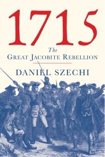 Interview with Daniel Szechi