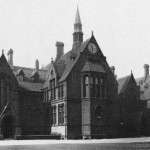 University of Manchester History and Heritage