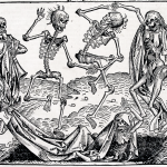 Black Death as an agent of change