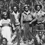 The Mau Mau Uprising