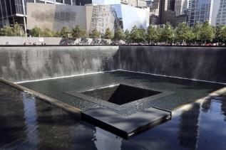 Sept 11 Museum Funding