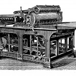 Changing the World- The Printing Press