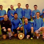 History FC Season Review: League Promotion and Shield Winners