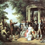 The Enlightenment and Society