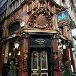Pub review: Mr Thomas's Chop House