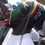 The birth of South Sudan