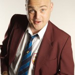 Interview with Al Murray