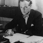 Undiscovered heroes of history: James Lees-Milne