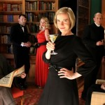 Armchair detectives: Lucy Worsley's A Very British Murder
