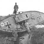 WW1 in Photos