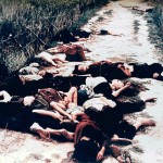 The My Lai Massacre