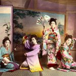 Prostitute or Artist? The Truth about Geishas by Zoey Strzelecki