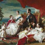 European Monarchs: One Big Family?